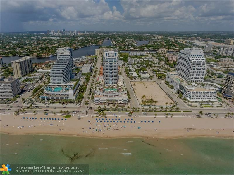 505 N FT LAUDERDALE BCH BL, 1709 - Fort Lauderdale, Florida