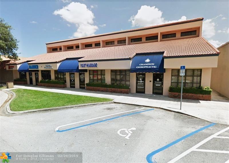 9760 W Sample Rd - Coral Springs, Florida