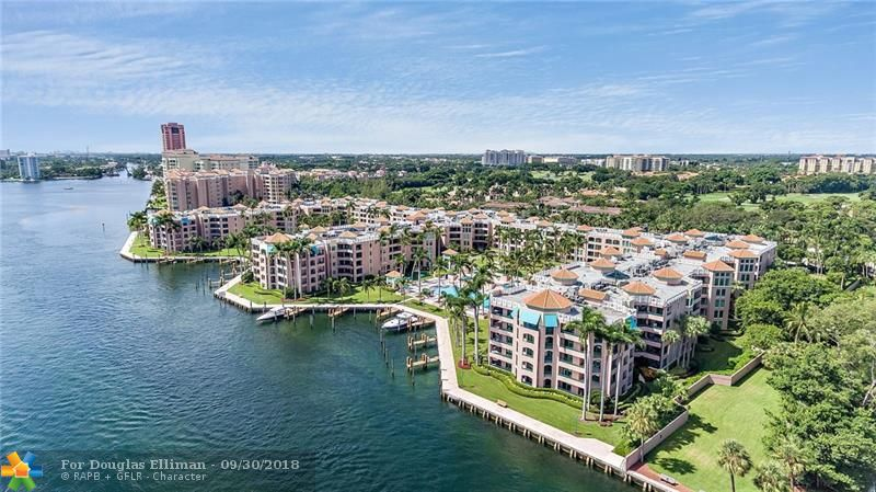100 SE 5th Ave, 106 - Boca Raton, Florida