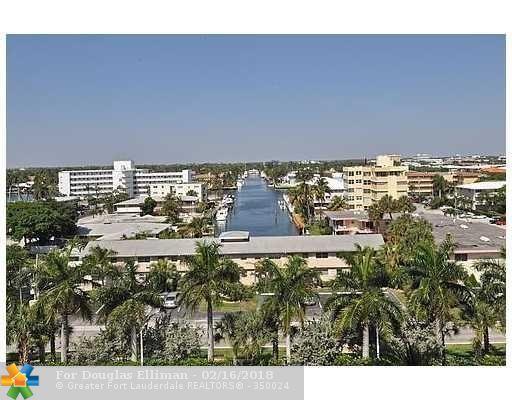 2831 N Ocean Blvd, 607N - Fort Lauderdale, Florida