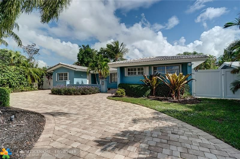 3488 NE 19th Ave - Oakland Park, Florida