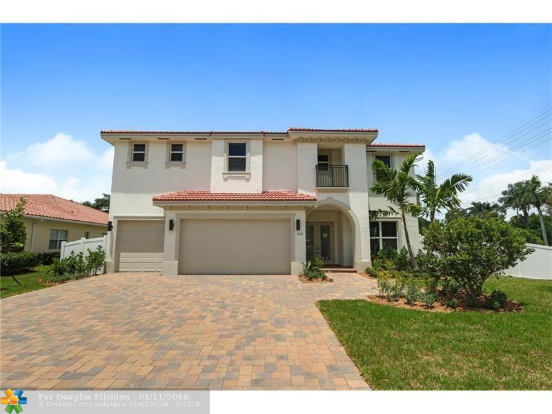 7641 Cavalia Dr - Davie, Florida