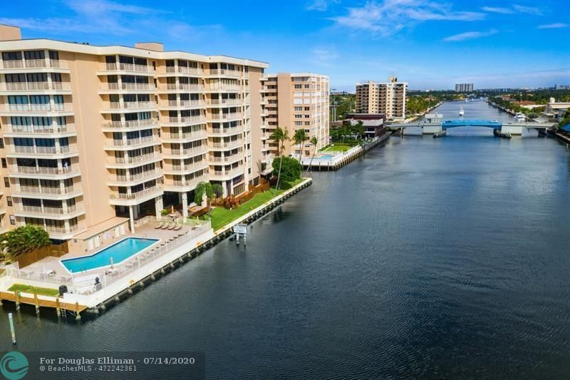 3100 NE 48th St, 312 - Fort Lauderdale, Florida