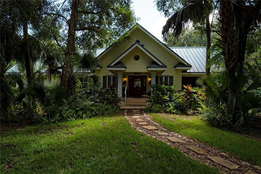 4502 SW Wild Turkey Lane - Indiantown, Florida