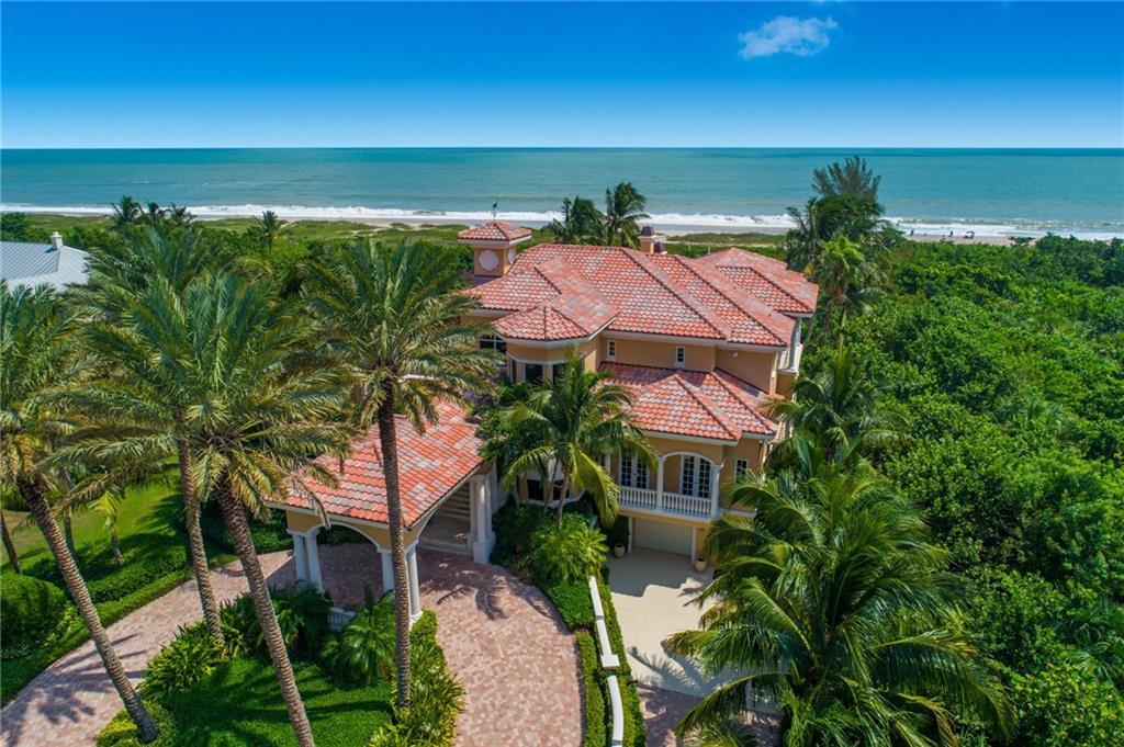 1736 Ocean Drive - Vero Beach, Florida