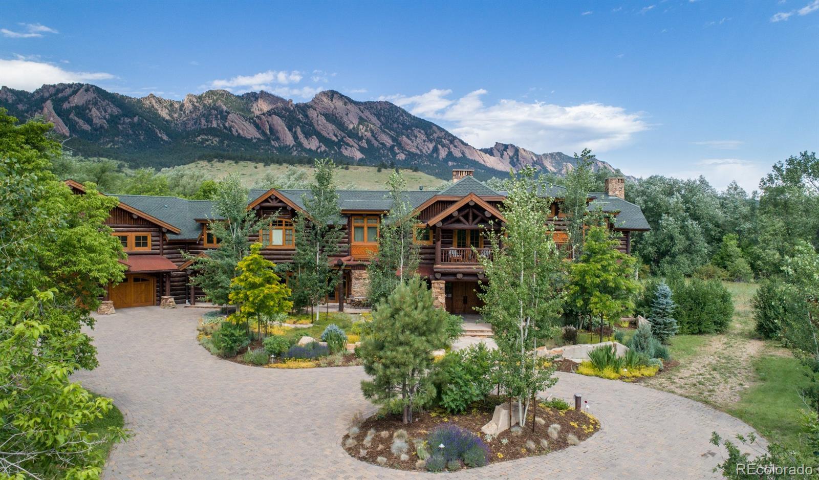 4217 Eldorado Springs Drive - Boulder, Colorado