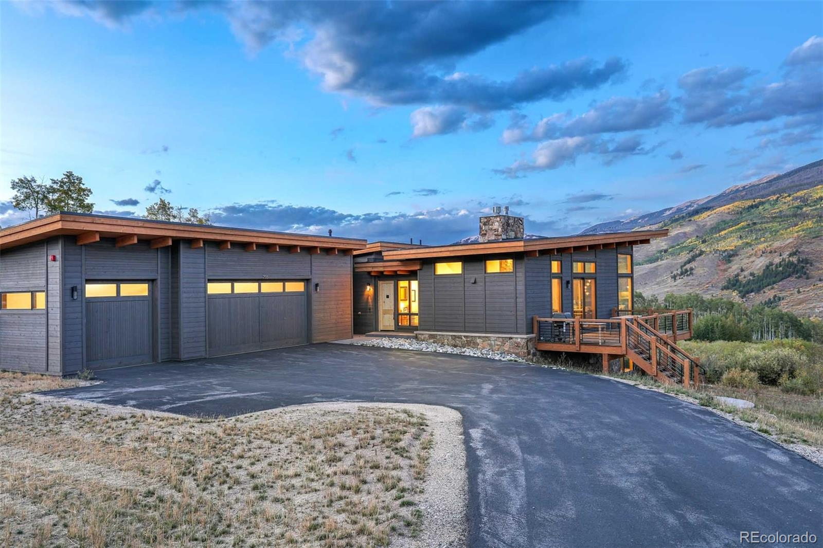 107 Beasley Road - Silverthorne, Colorado
