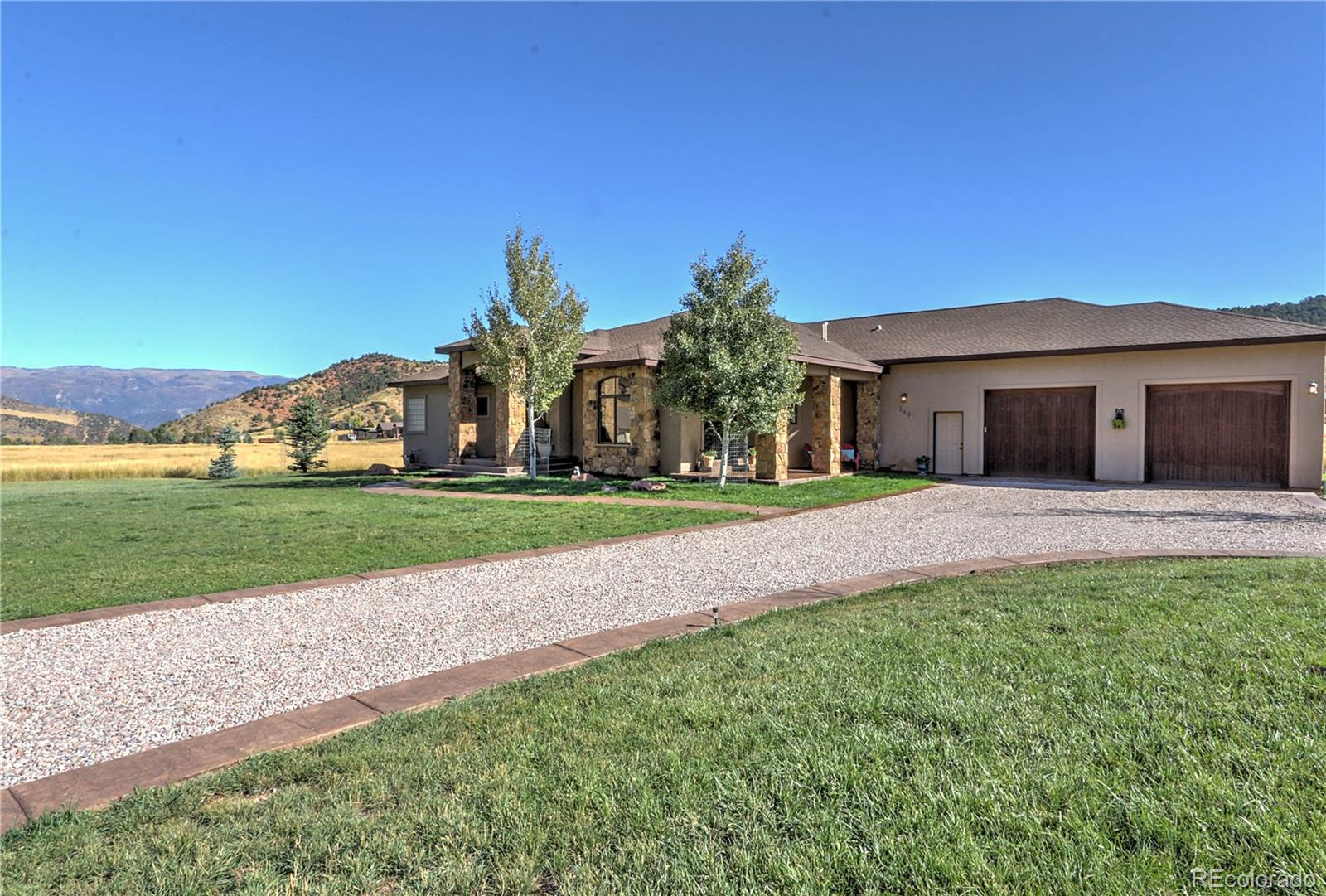140 High Point Drive - Glenwood Springs, Colorado